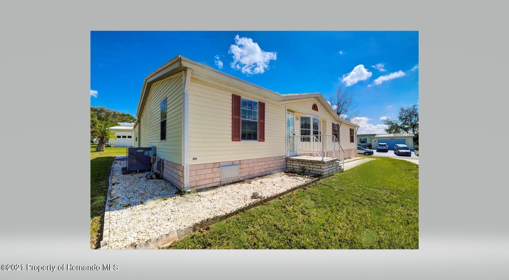 Details for 14511 Rialto Avenue, Brooksville, FL 34613