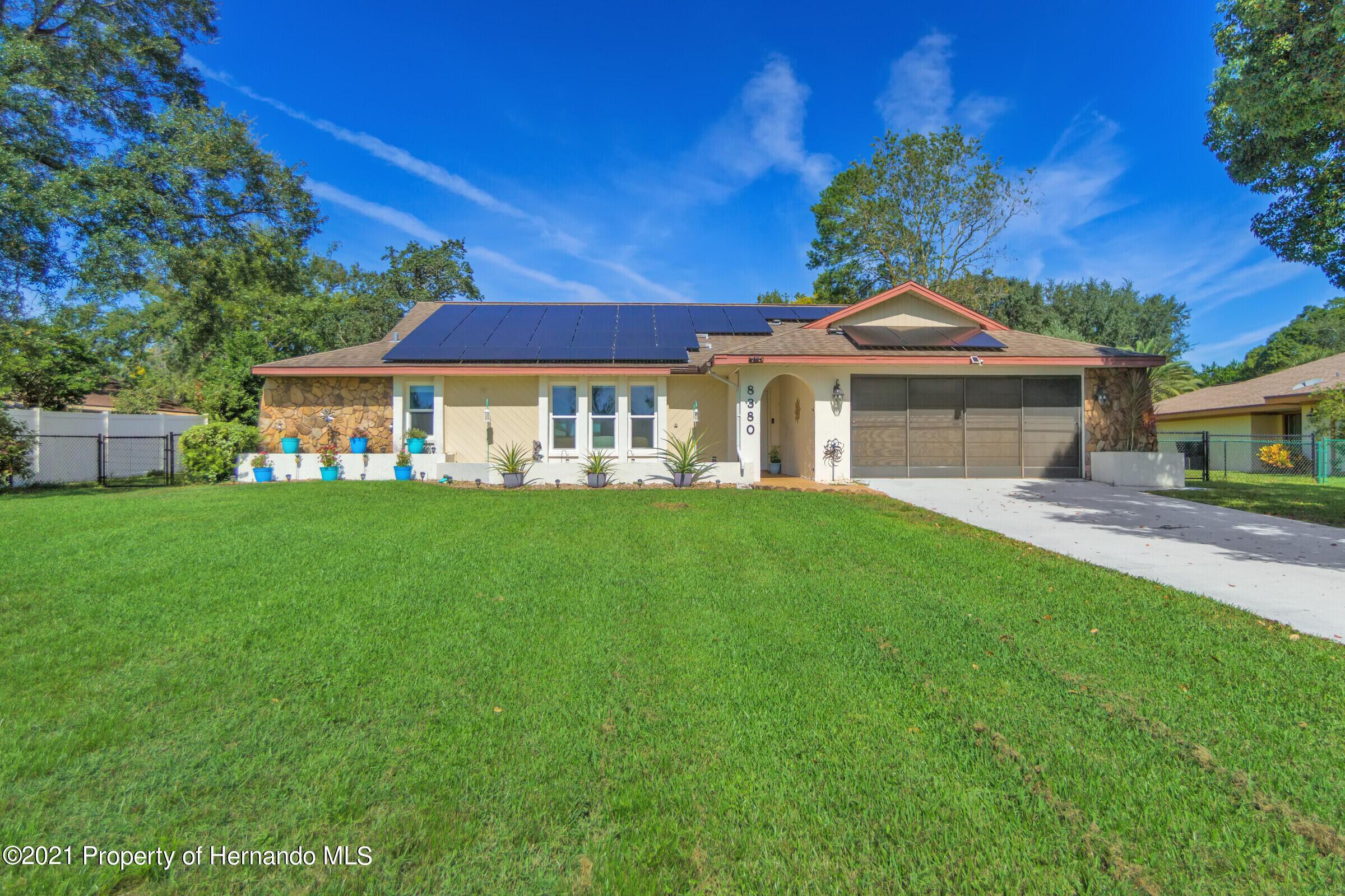 Details for 8380 Delaware Drive, Spring Hill, FL 34607
