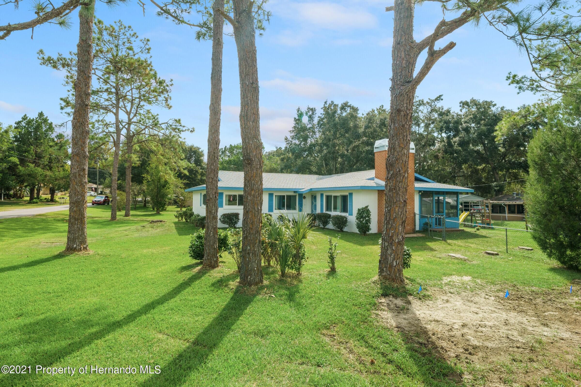 Details for 26457 Rolling Acres Drive, Brooksville, FL 34602