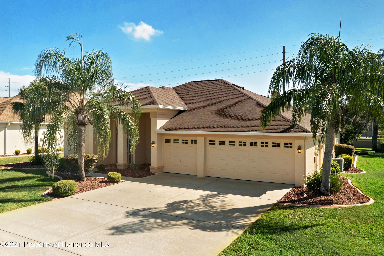 Details for 3382 St Ives Boulevard, Spring Hill, FL 34609