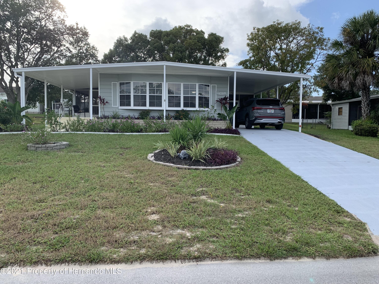Details for 14700 Rialto Avenue, Brooksville, FL 34613