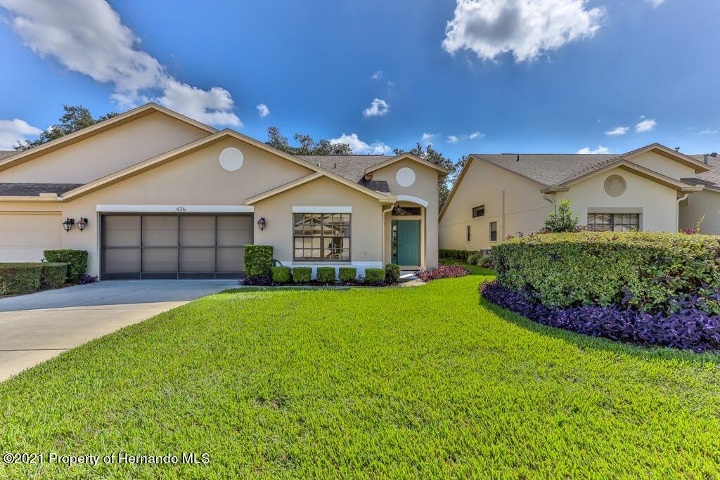 Details for 426 Candlestone Court, Spring Hill, FL 34609