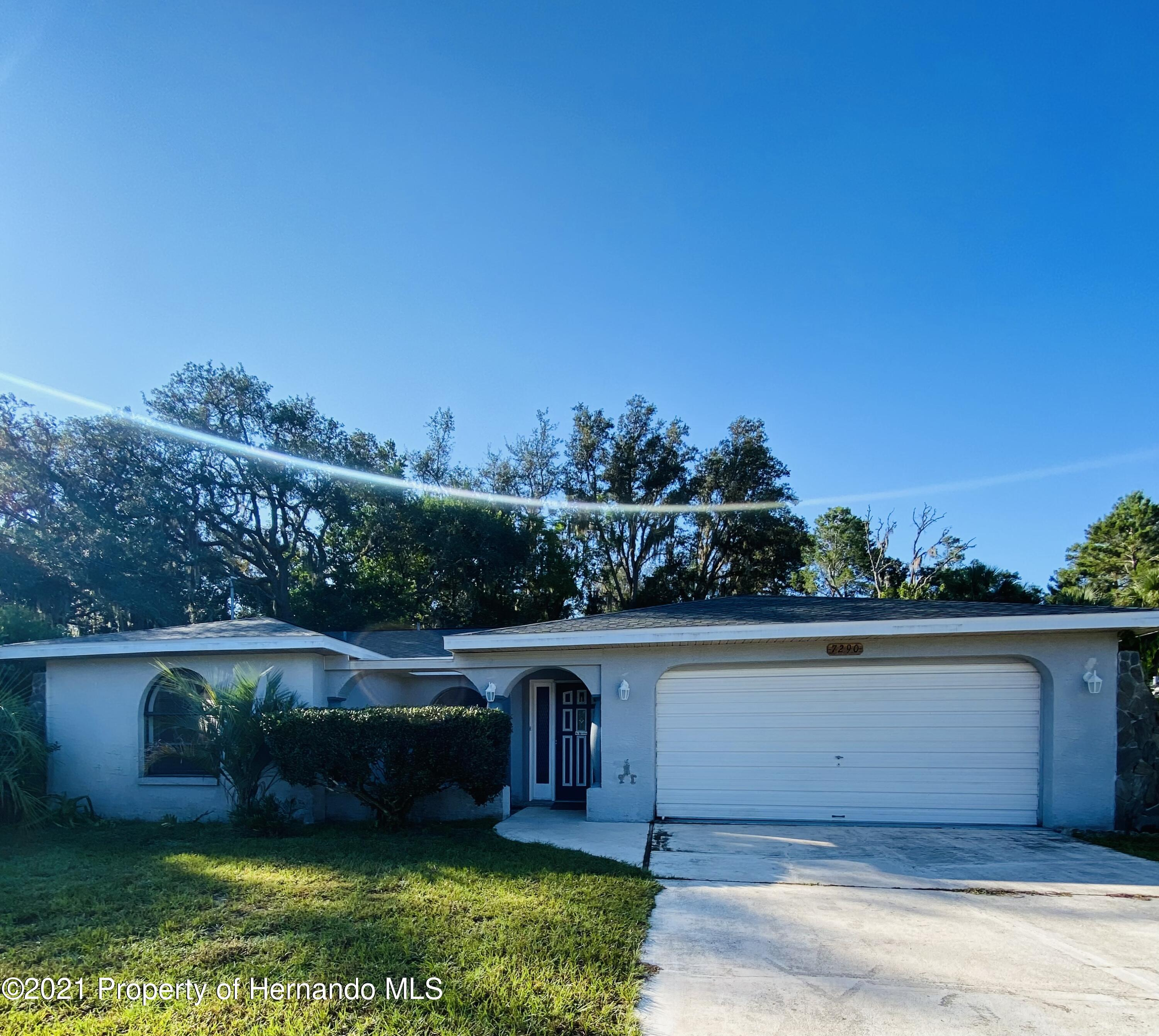 Details for 7290 Apache Trail, Spring Hill, FL 34606