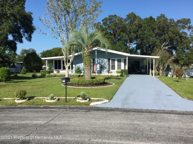 Details for 8047 Cedar Cove Avenue, Brooksville, FL 34613