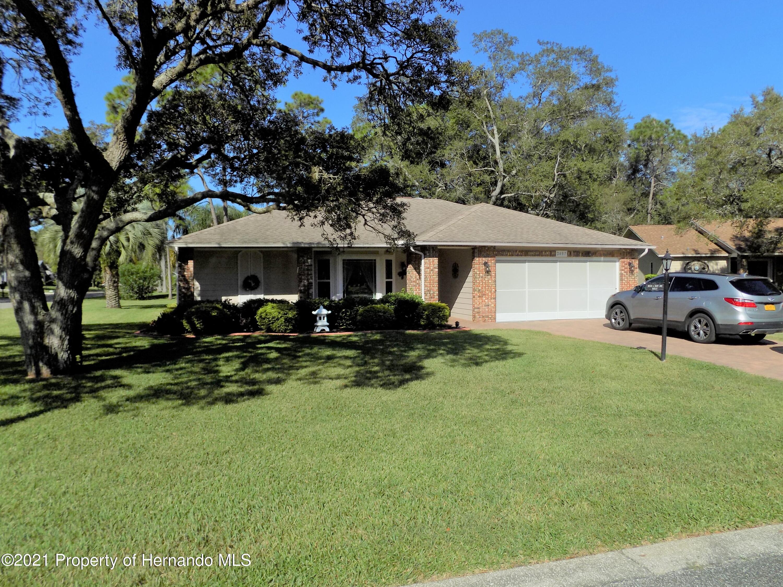 Details for 2487 Moss Creek Court, Spring Hill, FL 34606
