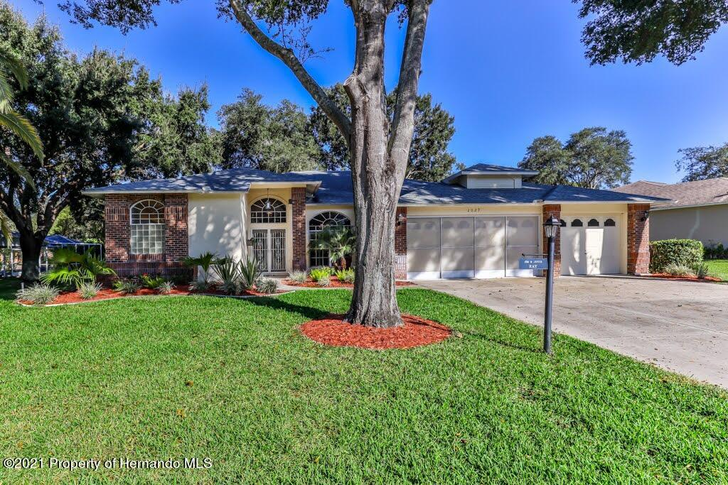 Details for 2029 Sparkling Waters Way, Spring Hill, FL 34606