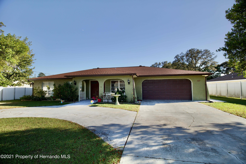 Details for 9282 Elida Road, Spring Hill, FL 34608