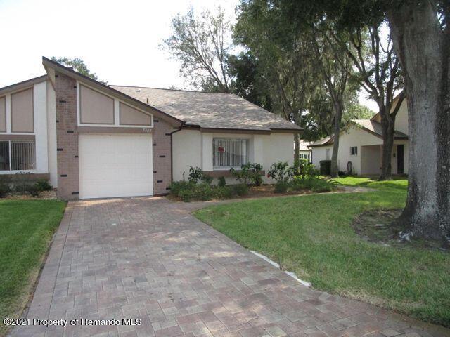 Details for 7405 Crestwood Drive, Weeki Wachee, FL 34613