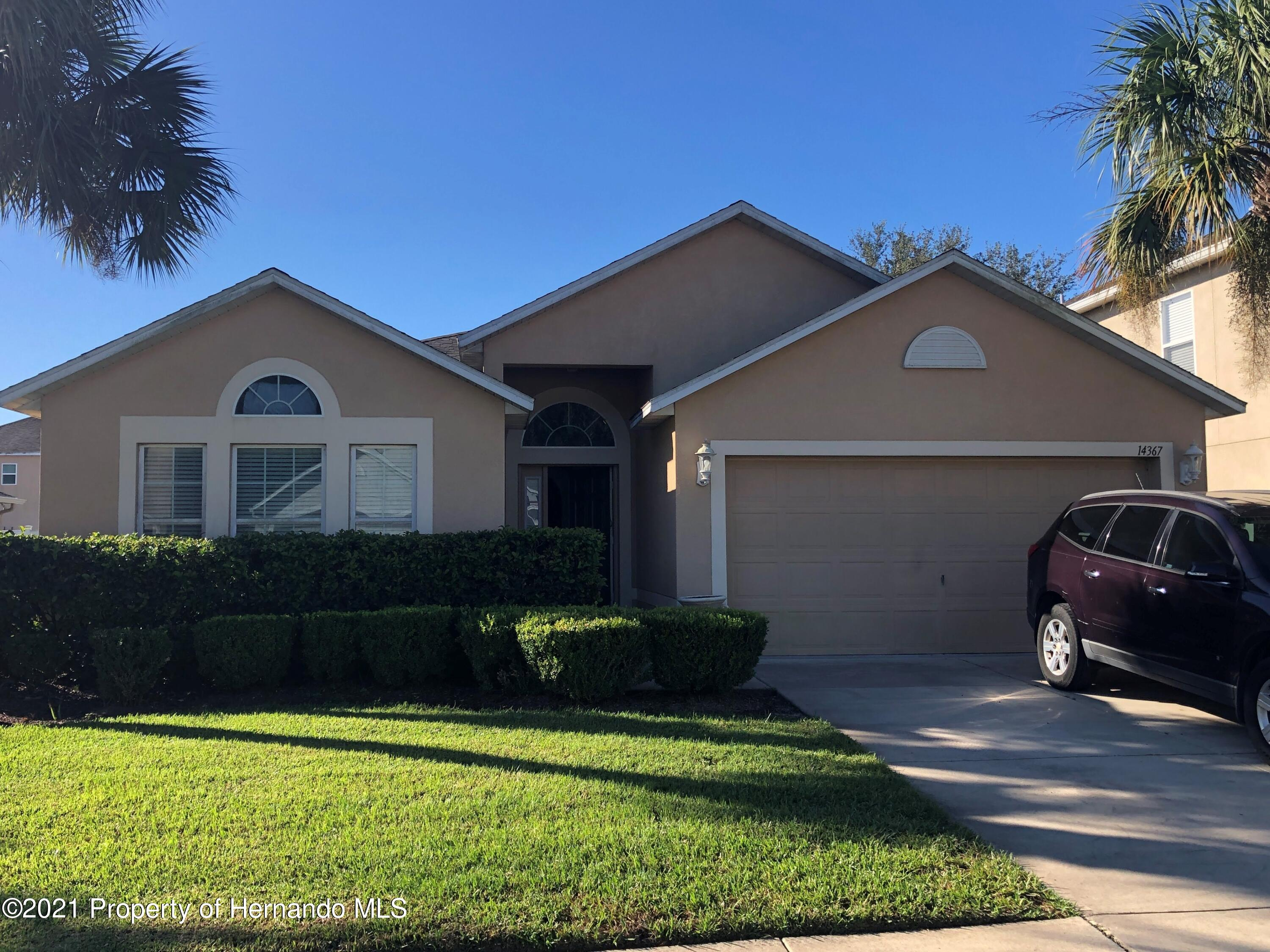 Details for 14367 Finsbury Drive, Spring Hill, FL 34609