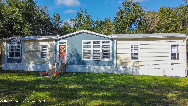 Details for 17989 Laura Lee Drive, Spring Hill, FL 34610