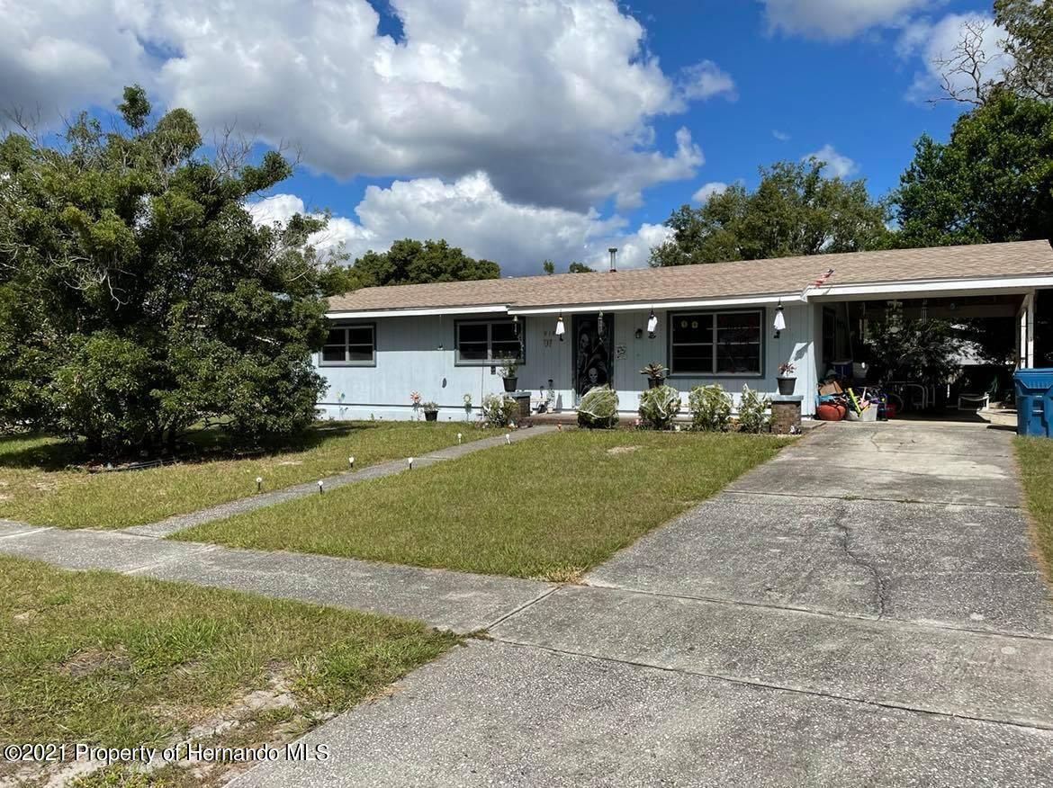 Details for 9187 Century Drive, Spring Hill, FL 34606