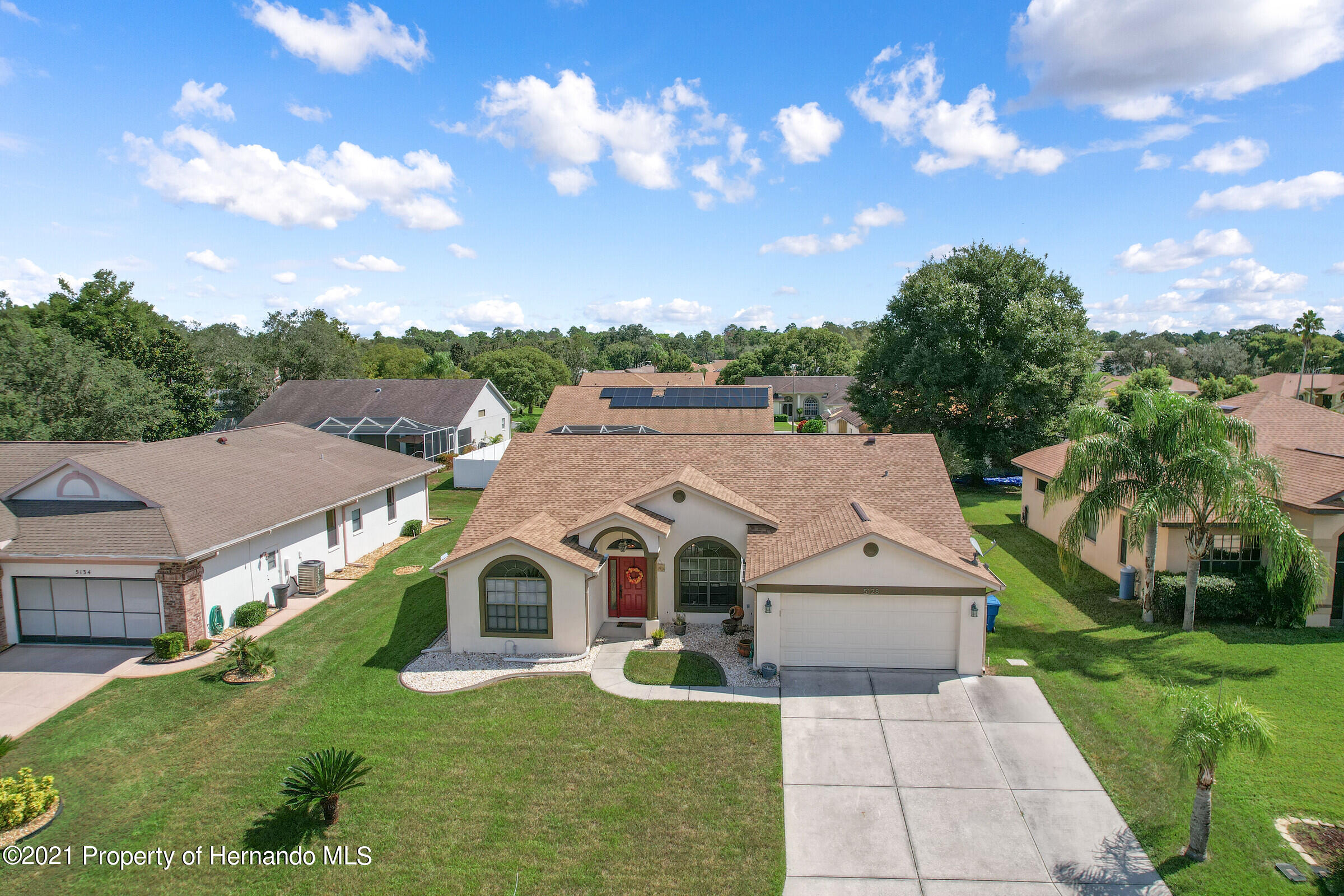 Details for 5128 Silhouette Court, Spring Hill, FL 34607