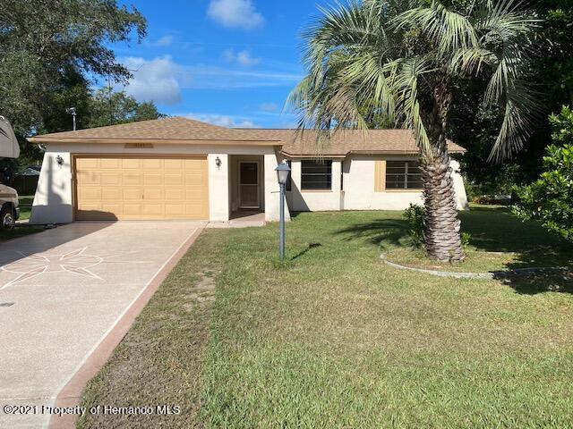 Details for 10147 Gifford Drive, Spring Hill, FL 34608