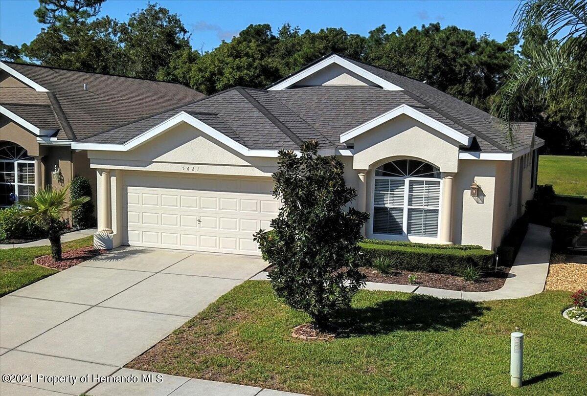 Details for 5621 Legend Hills Lane, Spring Hill, FL 34609