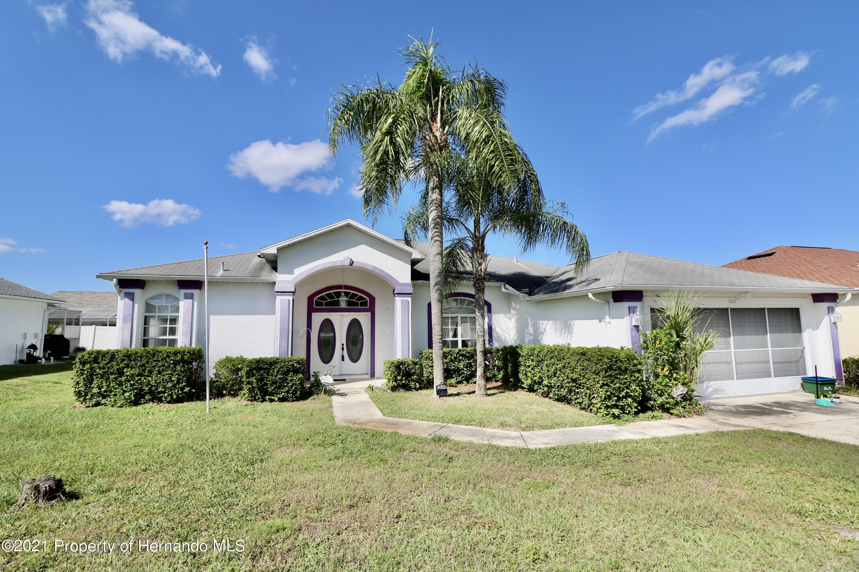 Details for 4221 Hoffman Avenue, Spring Hill, FL 34606
