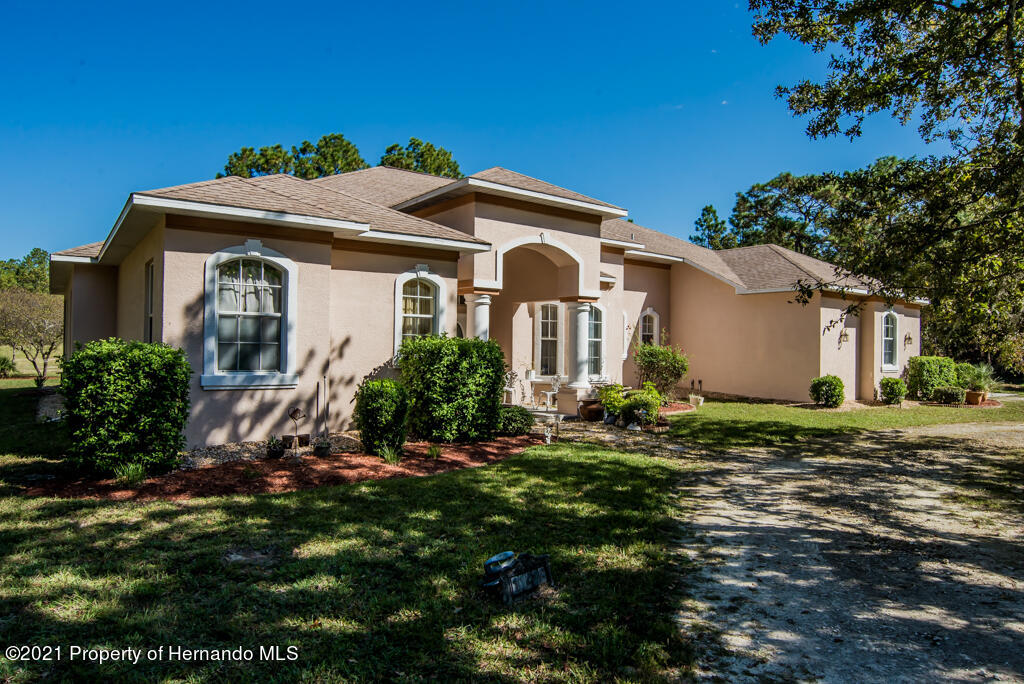 Details for 11425 Chickadee Road, Brooksville, FL 34614