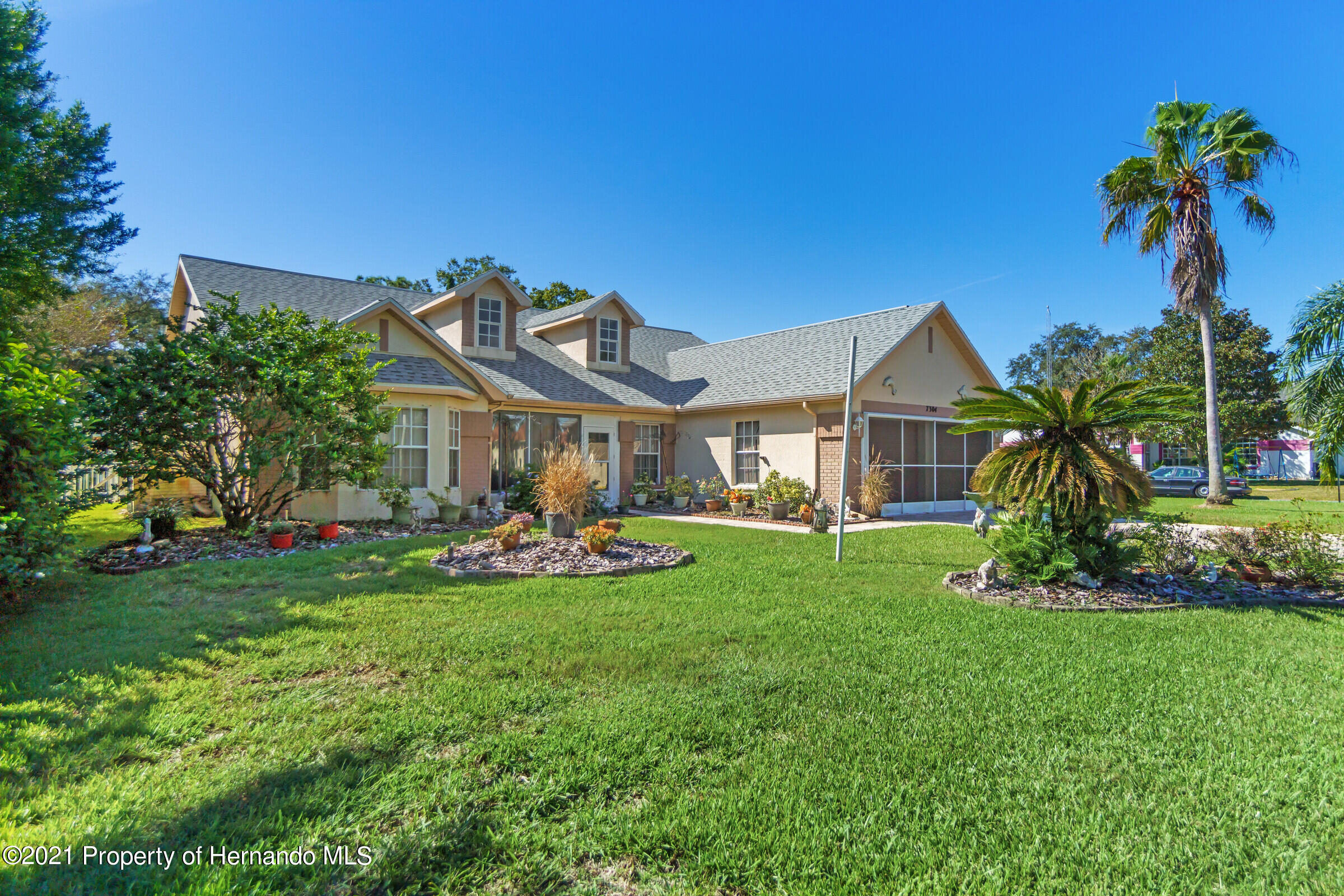 Details for 7304 Cone Shell Drive, Spring Hill, FL 34607