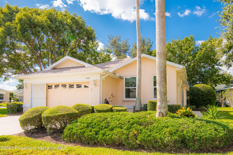 Details for 4483 Golf Club Lane, Spring Hill, FL 34609