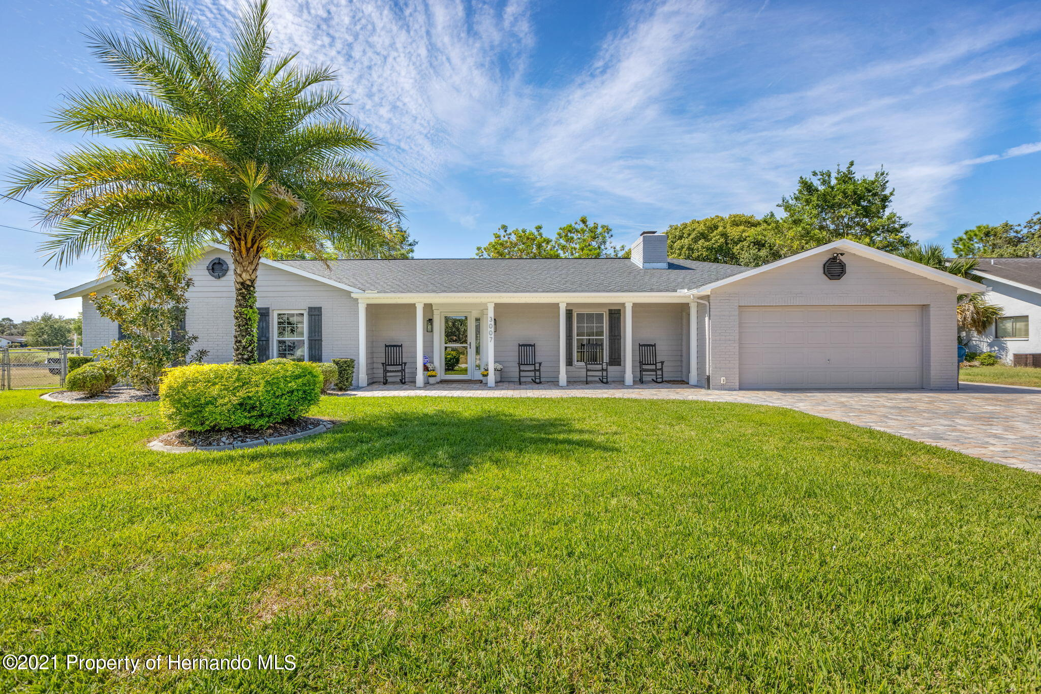 Details for 3007 Bayshore Drive, Spring Hill, FL 34608