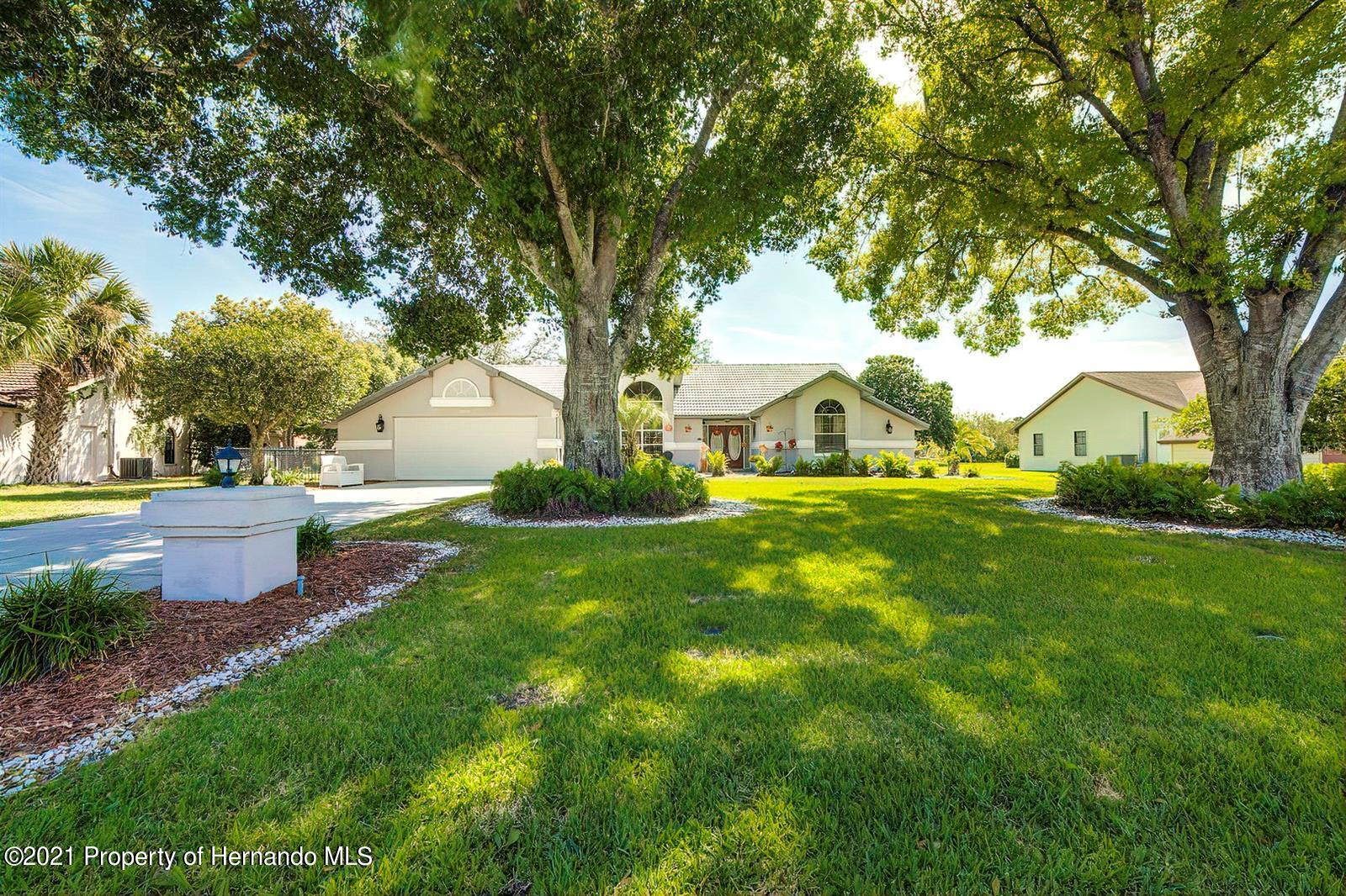 Details for 10578 Woodland Waters Boulevard, Weeki Wachee, FL 34613
