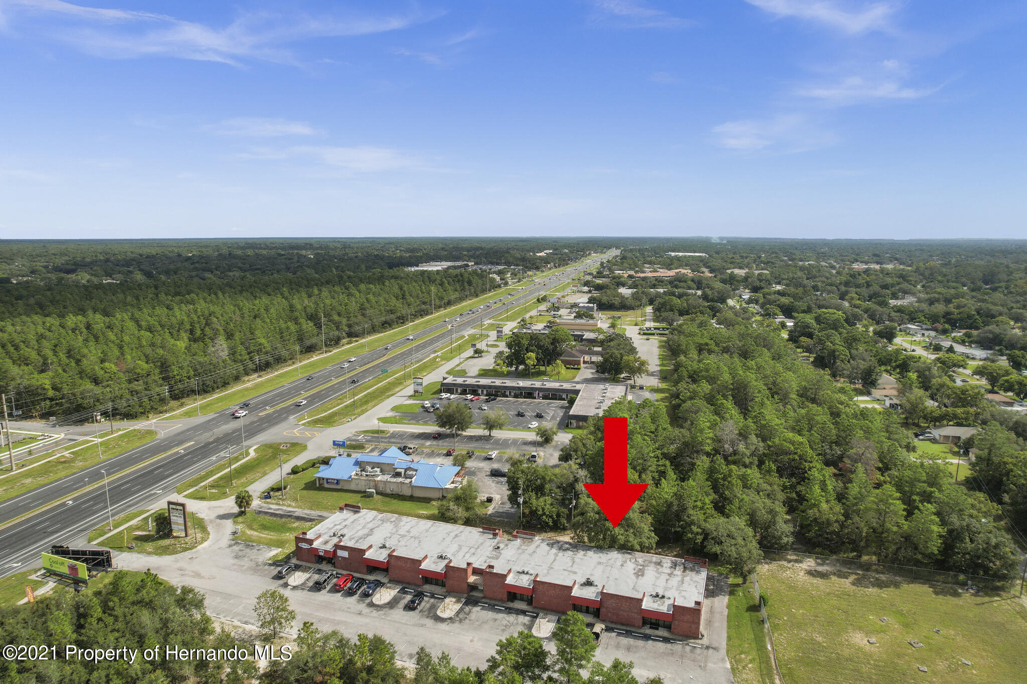Details for 3616 Commercial Way, Spring Hill, FL 34606