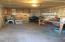 Heated Shop in Garage