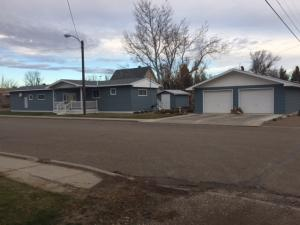 Very nice 2 bedroom, 1 1/2 bath mobile home on a corner lot. This one owner home has had many updates. Newer siding, roof, windows, doors.