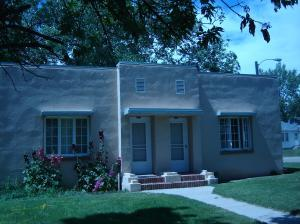 New duples and single family home