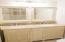 basement bathroom vanity