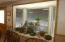 Bay Window in the Kitchen