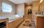 MASTER BATH - GARDEN TUB WITH JETS AND 3/4 SHOWER