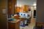spacious kitchen new countertops