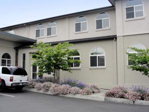 402 E Street, Eureka, CA 95501