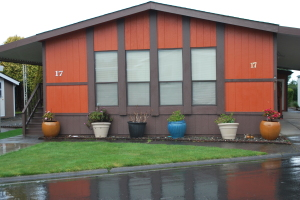 Nice Double Wide Manufactured Home