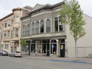 535 Third Street, Eureka, CA 95501