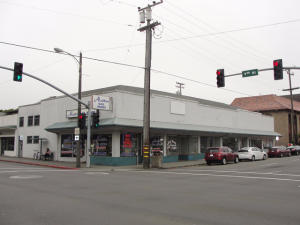 710 5th Street, Eureka, CA 95501
