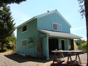 25 Bald Hills Road, Bald Hills, CA 95570