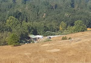 255 Hidden Valley Road, Larabee Valley, CA 95526