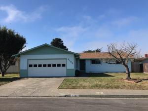 3182 Alice Avenue, Arcata, CA 95521