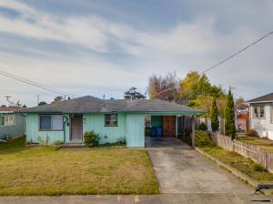 2924 C Street, Eureka, CA 95501
