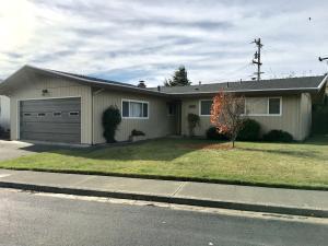 1105 Lewis Avenue, Arcata, CA 95521