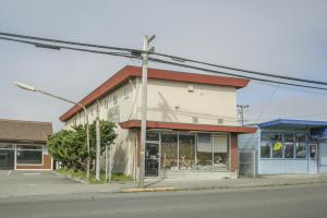 318 W Harris Street, Eureka, CA 95503