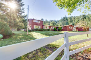 124 Star Lane, Ferndale, CA 95536