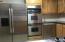 New dishwasher & refrigerator