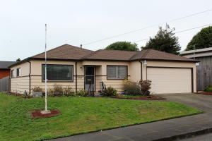 235 Sonoma Street, Eureka, CA 95501