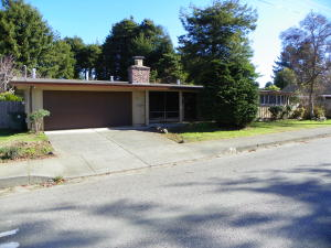 2709 P Street, Eureka, CA 95501