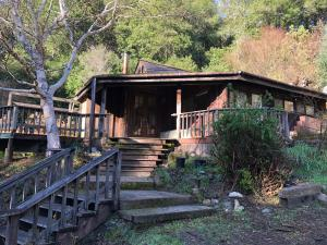 1256 Blue Slide Creek Road, Ettersburg, CA 95560