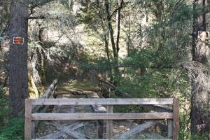 2471 Little Browns Creek Road, Weaverville, CA 96093