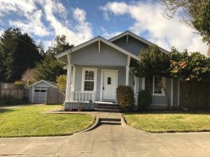 3366 K Street, Eureka, CA 95503