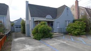 3122 F Street, Eureka, CA 95503